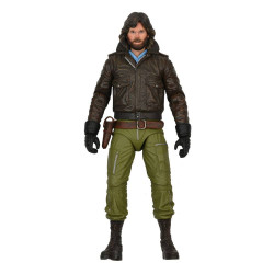 The Thing Action Figure...