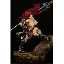 Fairy Tail Statue 1/6 Erza...