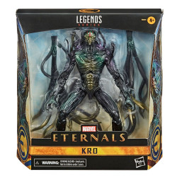 The Eternals Marvel Legends...