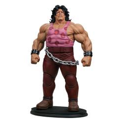 Street Fighter Statue 1/4...
