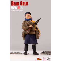 WWII Bean Gelo Action...