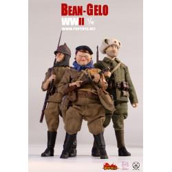 WWII Bean Gelo Pack of 3...