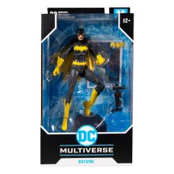 DC Multiverse Batman: Three...