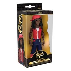 Lil Wayne Vinyle Gold...