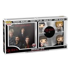 Queen Pack 4 Figurines POP!...