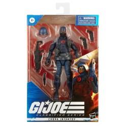 G.I. Joe Classified Series...