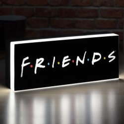 Friends Lampe Logo Friends
