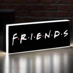 Friends Light Friends Logo