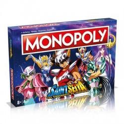 Saint Seiya Board Game...