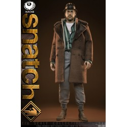 Snatch Collectible Action...