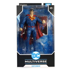 DC Multiverse Action...
