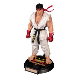 Street Fighter Collectible...