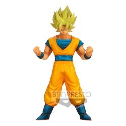 Dragon Ball Z Statue...