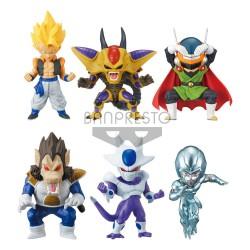 Dragon Ball Z Set de 6...