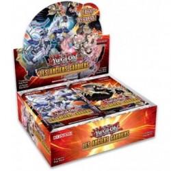 Yu-Gi-Oh! JCC Display Pack...