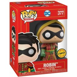 DC Comics POP! Heroes Robin...