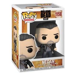 The Walking Dead POP!...