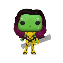 Marvel What If...? POP!...