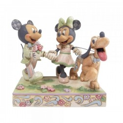Disney Traditions Jim Shore...