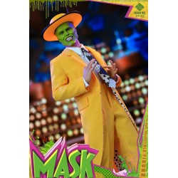 Mask Collectible Action...
