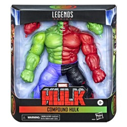 Marvel Legends Series...