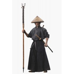 Miyamoto Musashi...