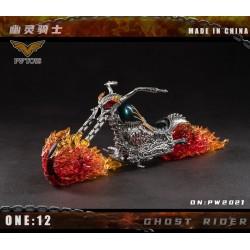 Moto Hell knights Replica...