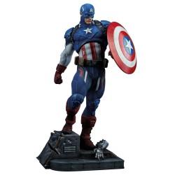 Marvel Comics Statue...